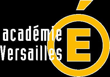 Logo Académie de Versailles