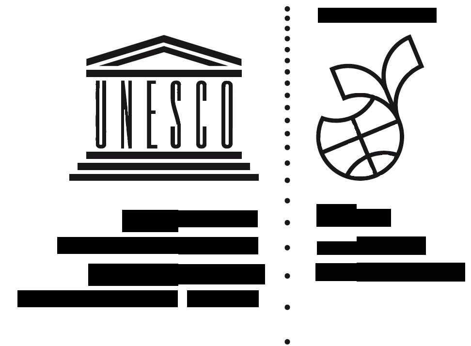 Logo Membre des écoles associées de l'UNESCO